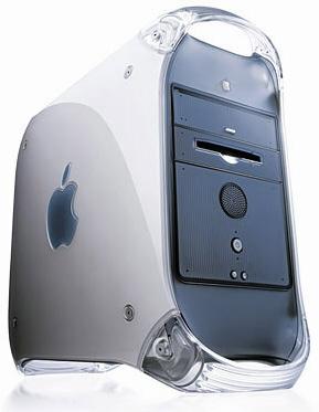 puissance mac g4 ram installer